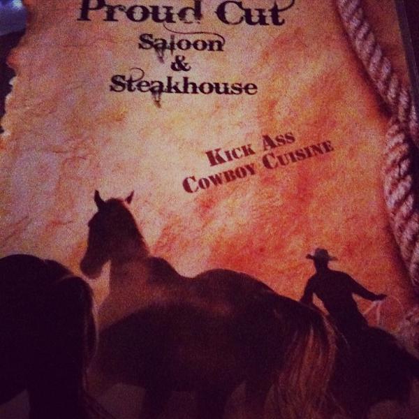 Proud Cut Saloon & Steakhouse