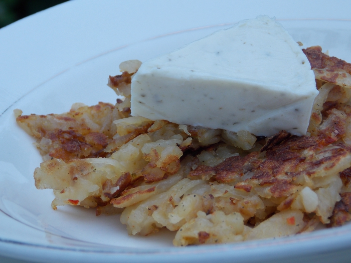 Simply Potatoes Hash Browns