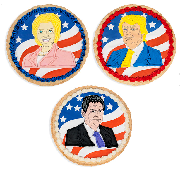 Election cakes
