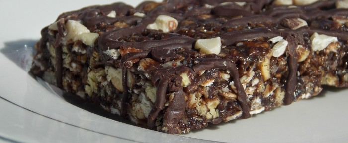Image result for Choco-Nut Delight